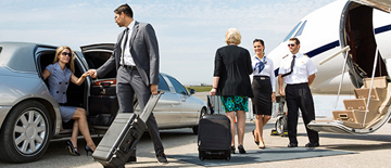 Leisure Jet Charters