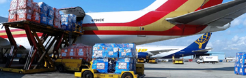 Humanitarian and Relief Cargo Charters