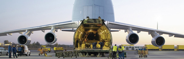 Oversized / Overweight Cargo