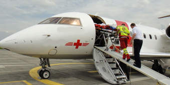Air Ambulance Charters